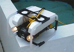 アトックス 小型ROV